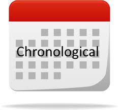 Calendar Chrono logo