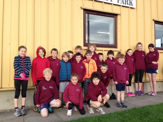 Keith and District Athletics Club