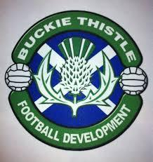 Buckie Thistle Football Development Youths Section