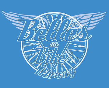 Belles on Bikes Moray