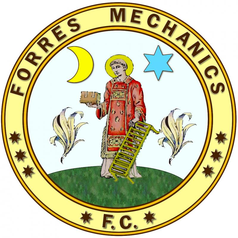 Forres Mechanics Football Club