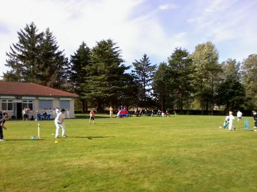 Elgin Cricket Club