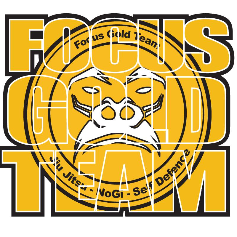 Focus Gold Team